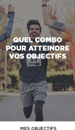 Objectifs Sportifs FitnessBoutique