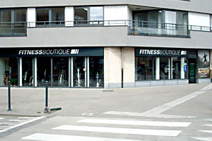 FitnessBoutique Bruxelles