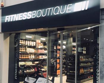 FitnessBoutique Bruxelles Saint Gilles