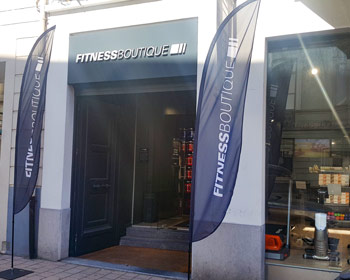 FitnessBoutique Gent