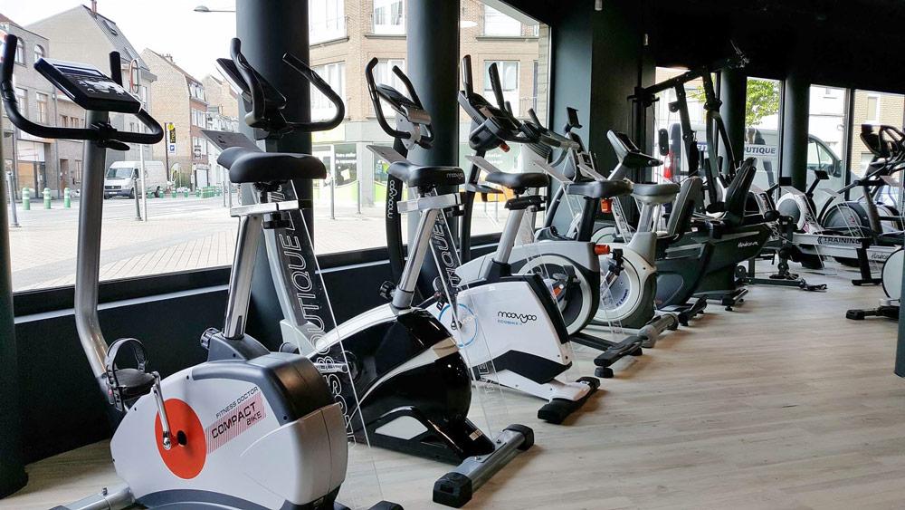 FitnessBoutique Bruxelles - Evere 10