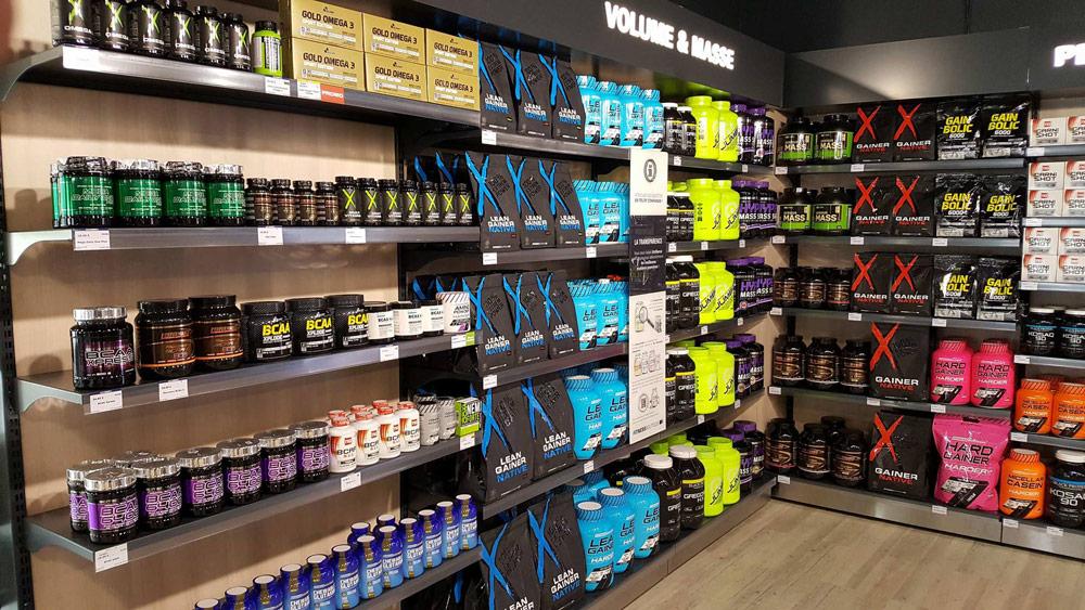 FitnessBoutique Bruxelles - Evere 7