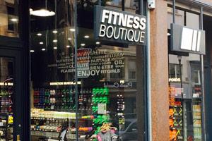 FitnessBoutique Bruxelles - Lombard