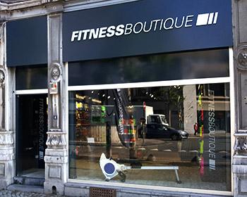 FitnessBoutique Liege