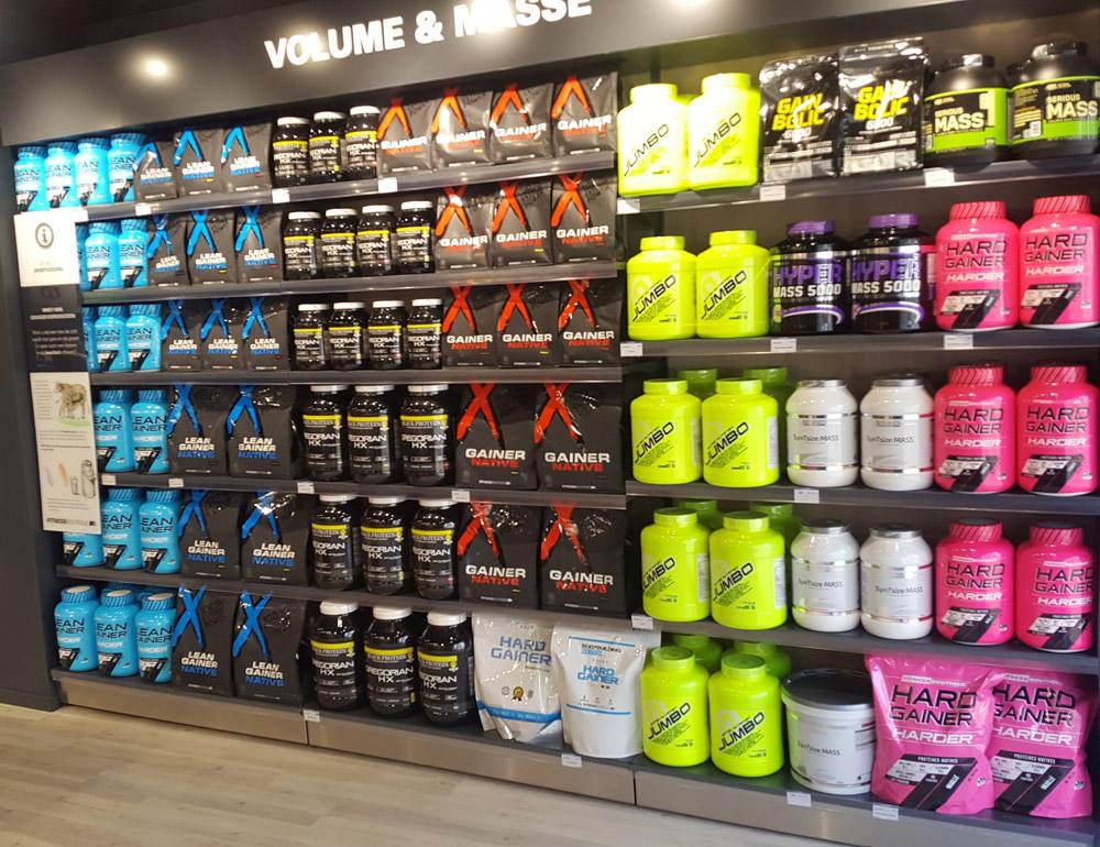 FitnessBoutique Liege 5