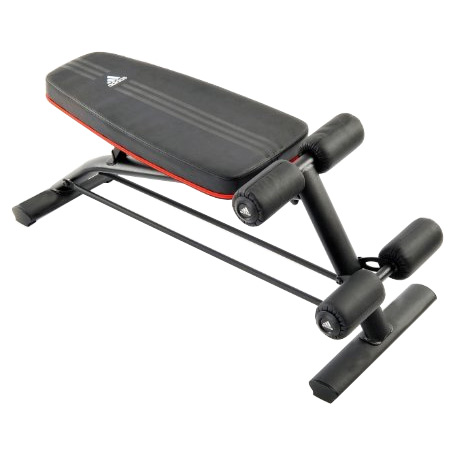 Abdominaux Adidas Boxe Ab Bench Adjustable