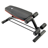 Planches Abdominales Adidas Boxe Ab Bench Adjustable