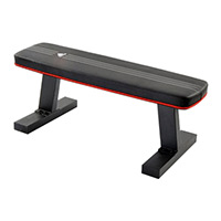 Banc de musculation Adidas Boxe Flat Training Bench