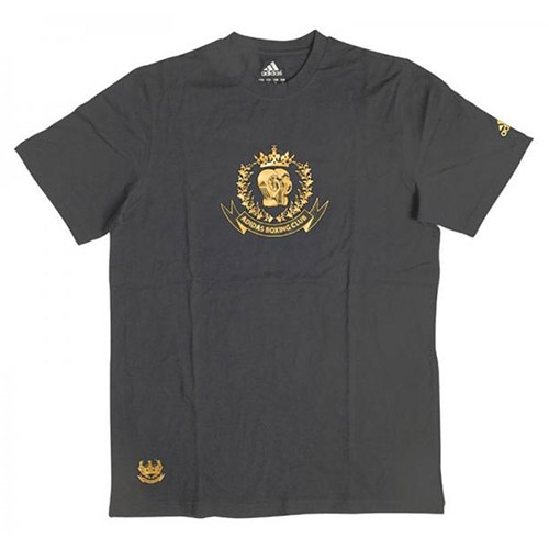 Adidas Boxe Tee Shirt Boxing Club Couronne Taille XL