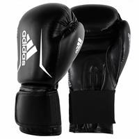 Boxe  Speed 50 Noir - 8oz Adidas Boxe - Fitnessboutique