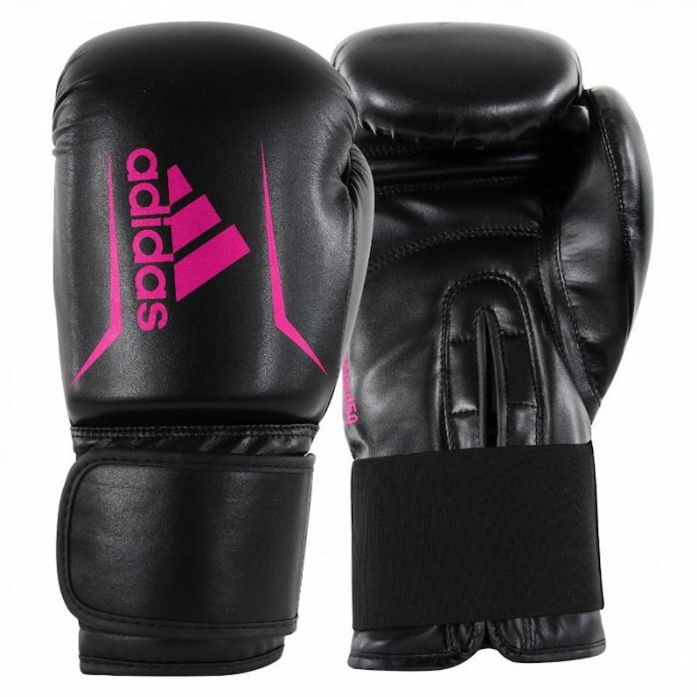 Adidas Boxe Speed 50 Rose - 10oz
