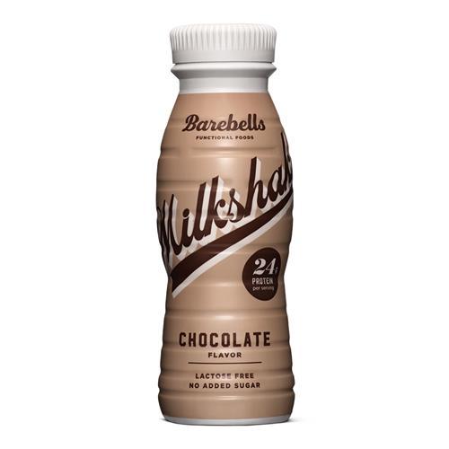 Cuisine - Snacking Barebells Milkshake