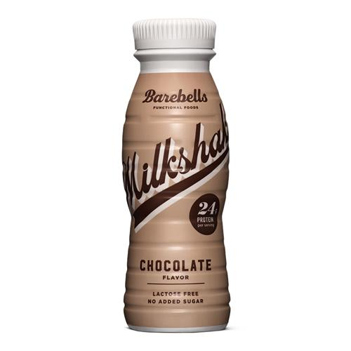 Prêts à Boire Barebells Milkshake