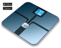 Balance Beurer BF 800 Bluetooth Noir