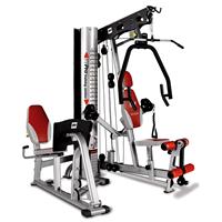 Appareil de musculation TT PRO Bh fitness - Fitnessboutique