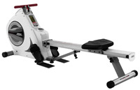Rameur Vario Program Bh fitness - Fitnessboutique