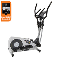 Vélo elliptique Bh fitness i.NLS14 TOP DUAL