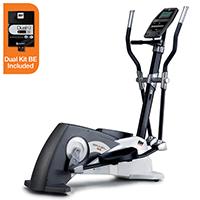 Vélo elliptique Bh fitness I.Brazil Dual