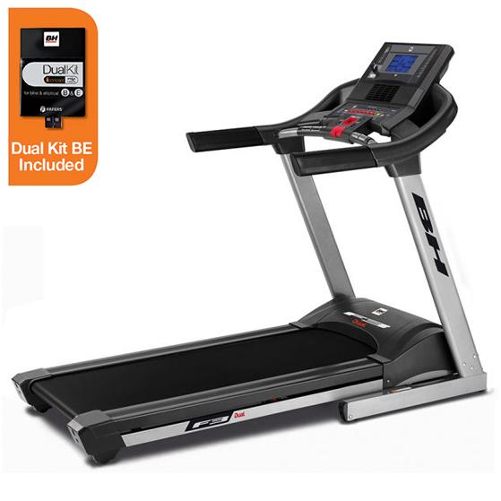 Bh fitness I.F3 Dual