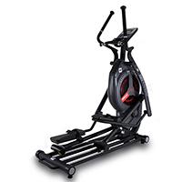 Vélo elliptique Bh fitness i.Cross 3000 Dual
