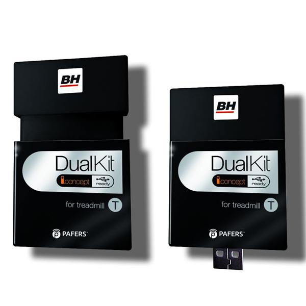 Bh fitness Dual Kit