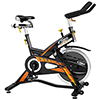 Vélo de biking Duke Bh fitness - Fitnessboutique