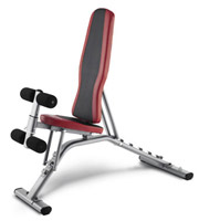Bancs multi positions Bh fitness OPTIMA