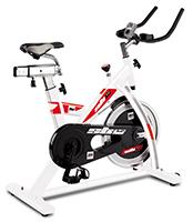 Vélo de biking Bh fitness SB1.2