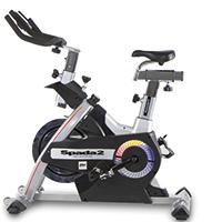 Vélo de biking Spada 2 Bh fitness - Fitnessboutique