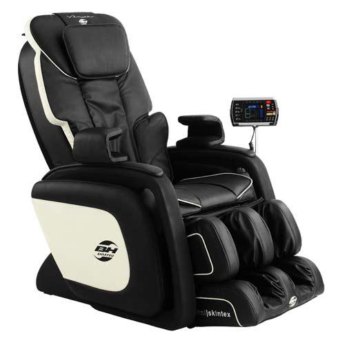 Fauteuil de massage Bh Shiatsu M650 VENICE