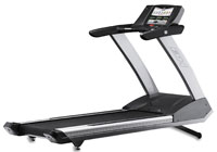 Tapis de course Bh fitness SK6900TV