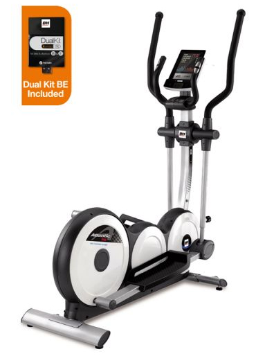 Bh fitness I.ATLANTIC Dual
