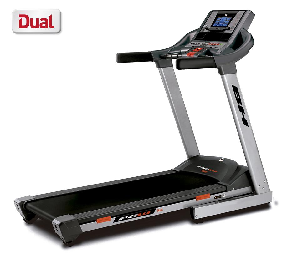 Bh fitness i.F2W Dual