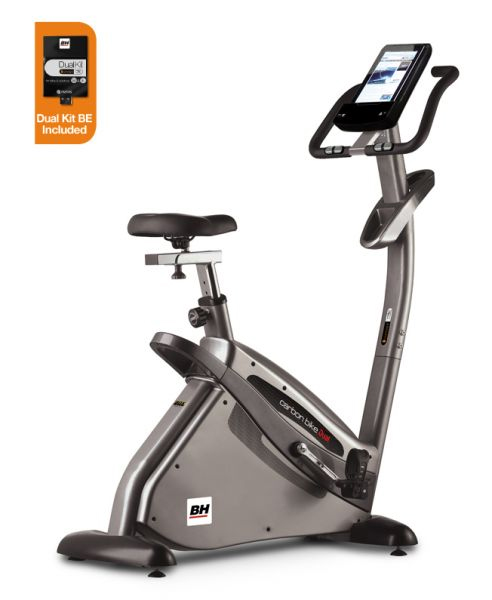 Bh fitness I.Carbon Bike Dual