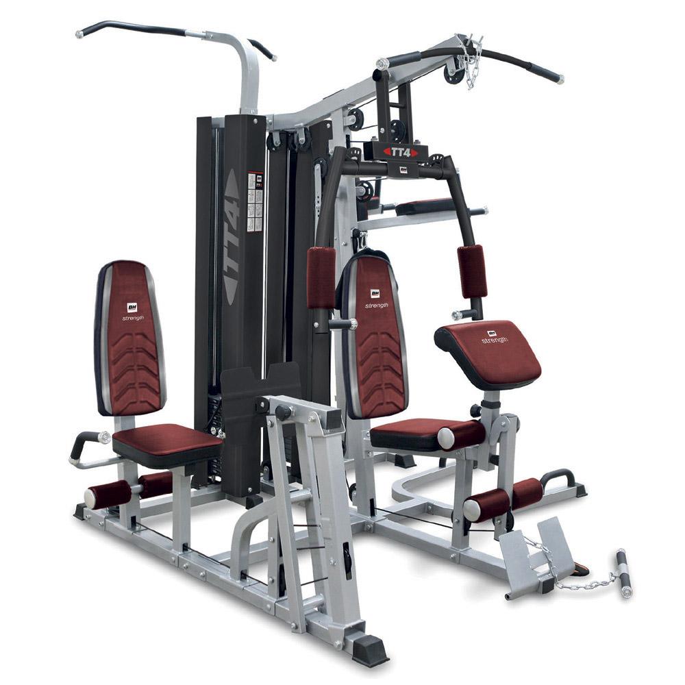 Bh fitness TT-4