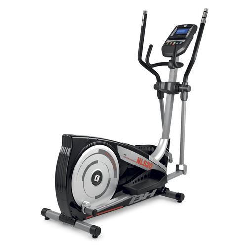 Vélo elliptique Bh fitness I.NLS 20