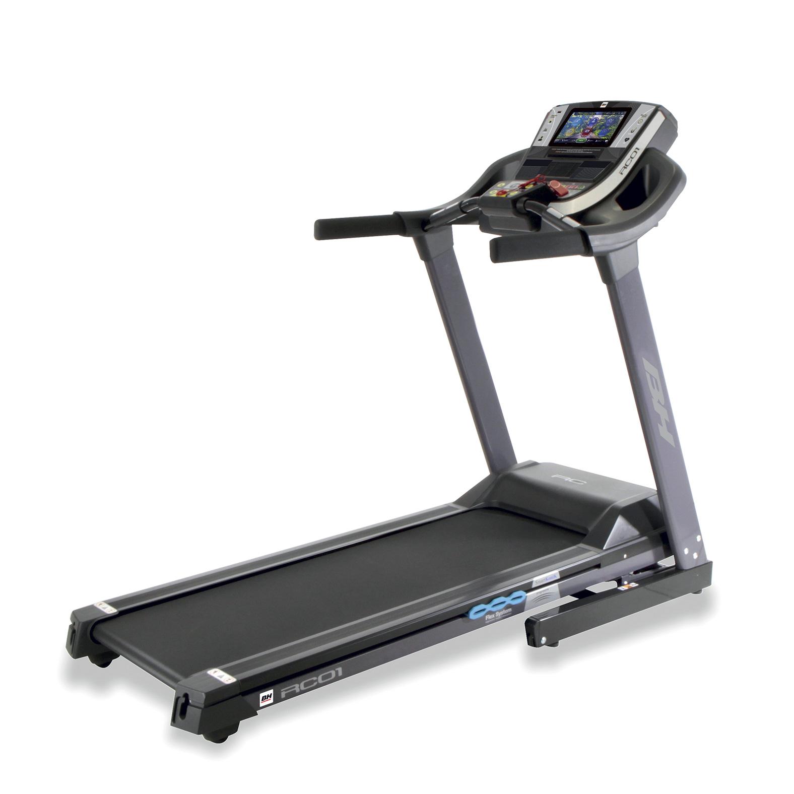 Bh fitness RC01 TFT