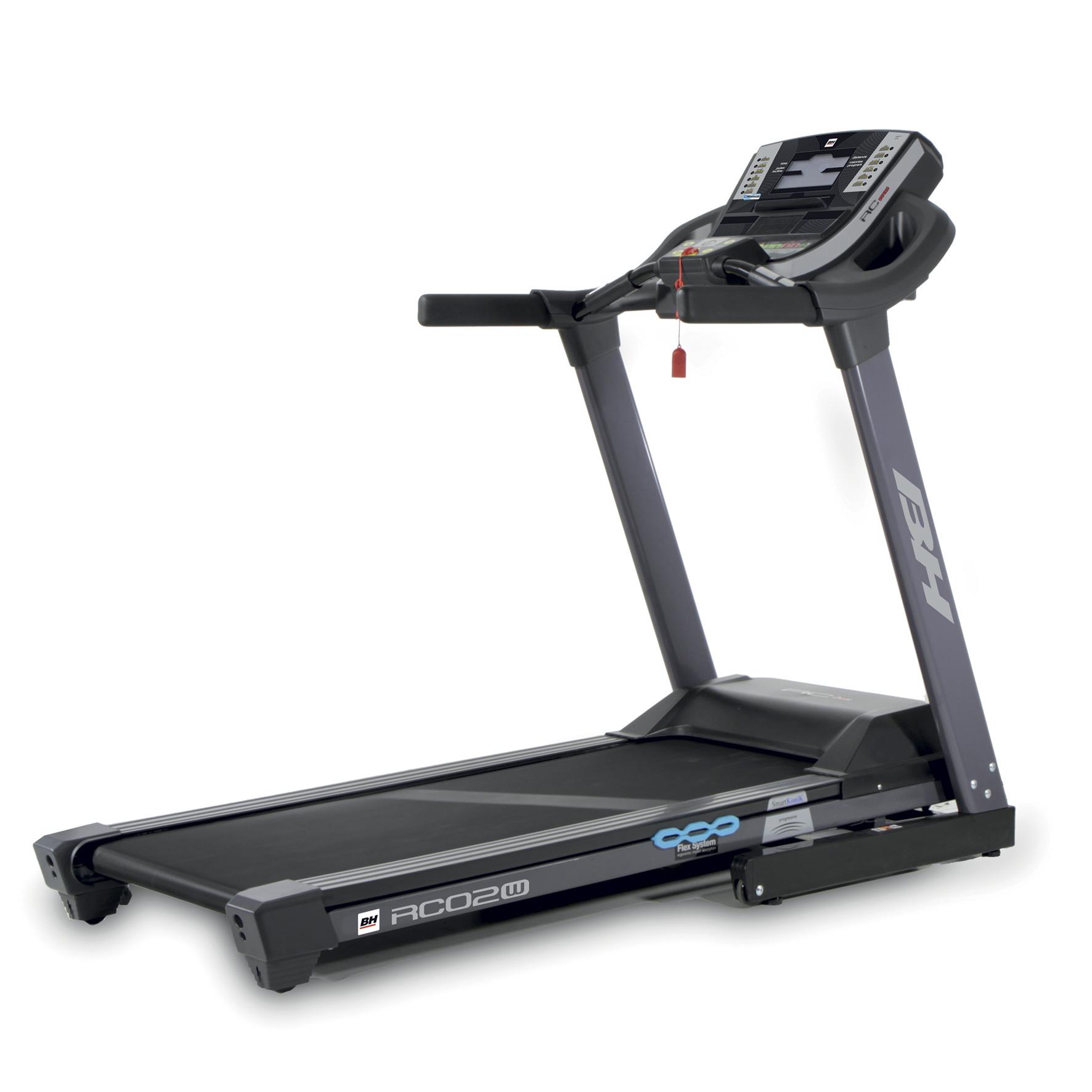 Bh fitness i.RC02W