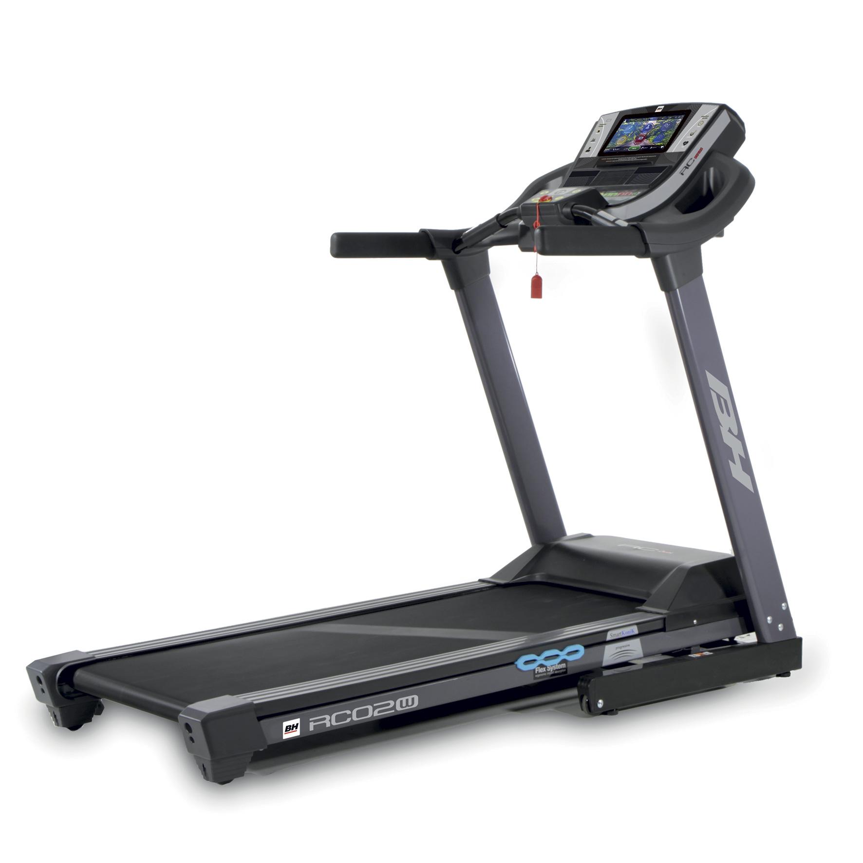 Bh fitness RC02W TFT