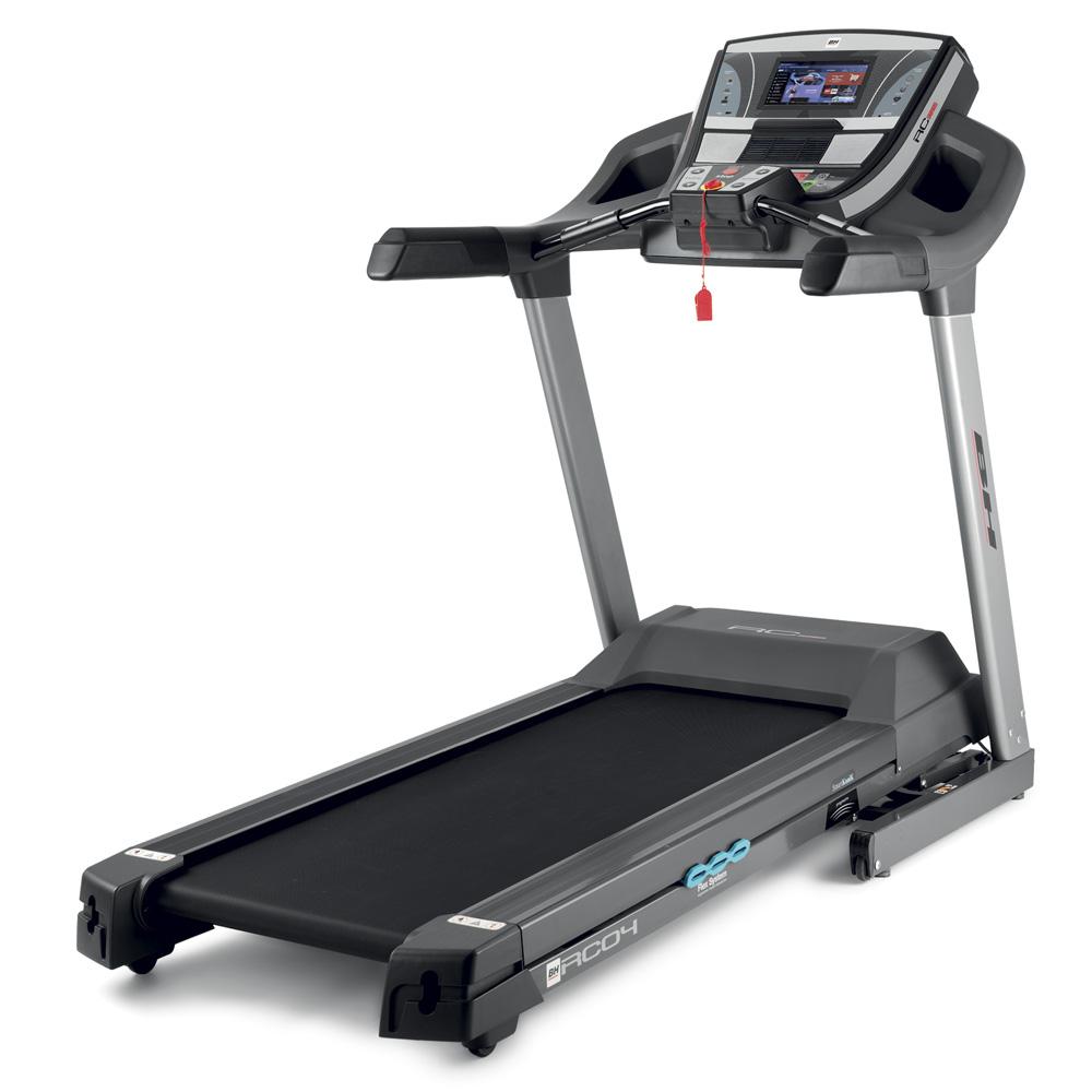 Bh fitness RC04 TFT