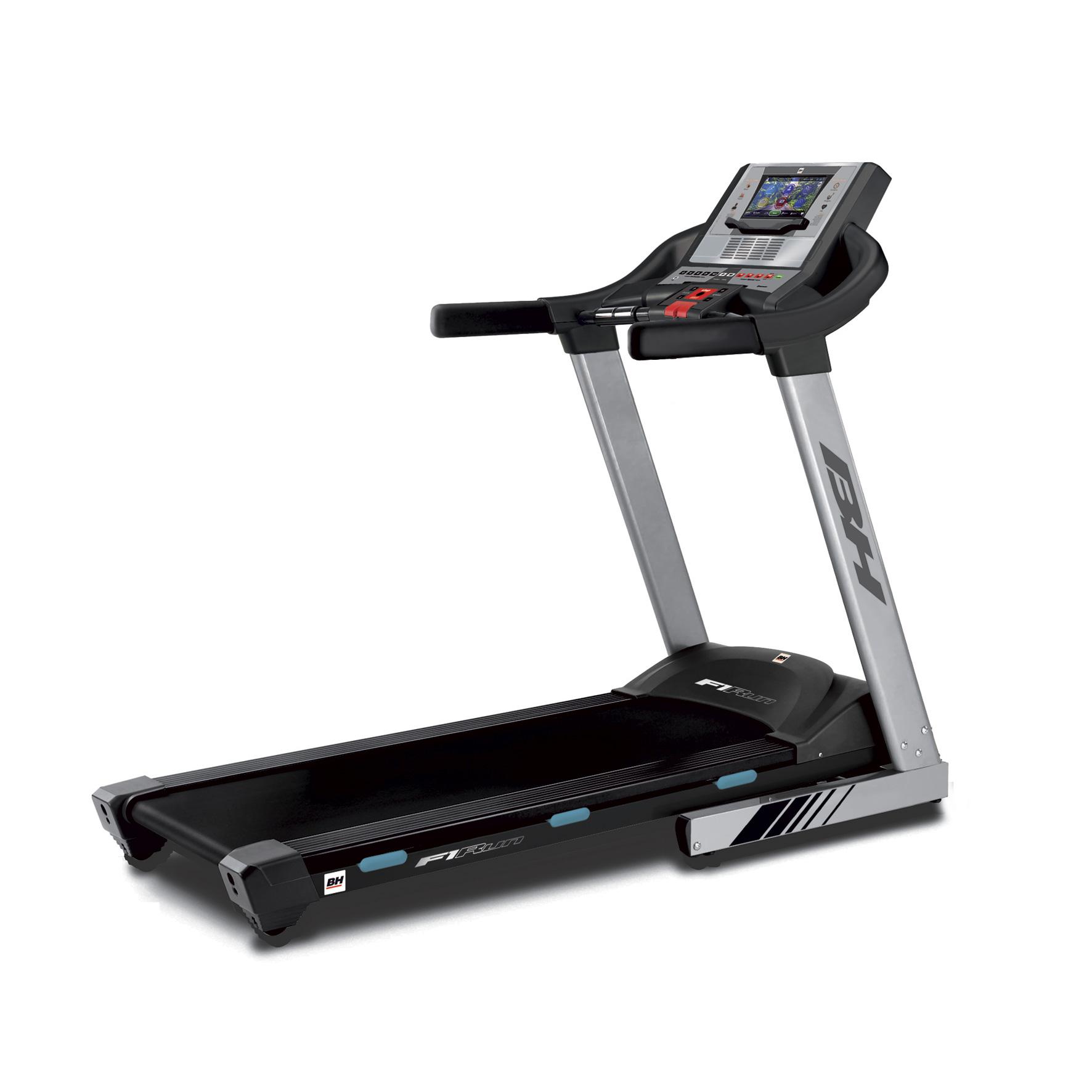 Bh fitness F1 Run TFT