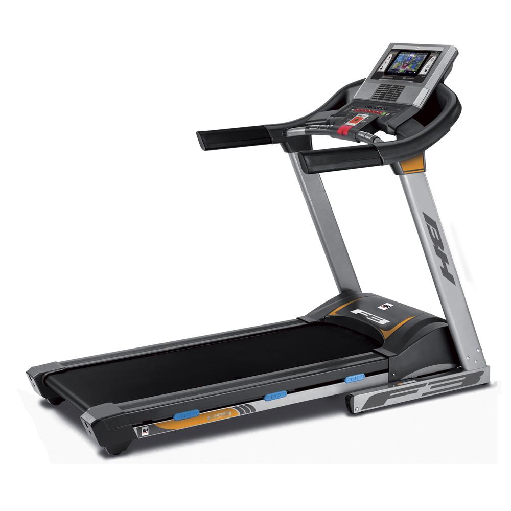 Bh fitness F3 TFT