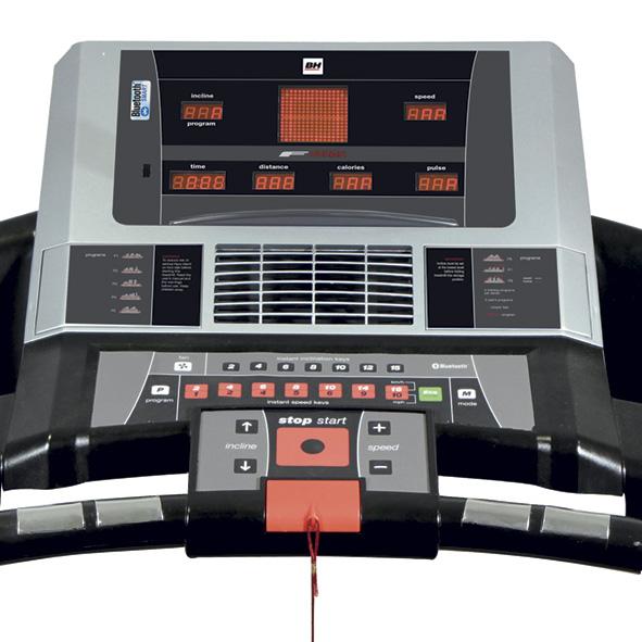 Bh fitness I.F9R