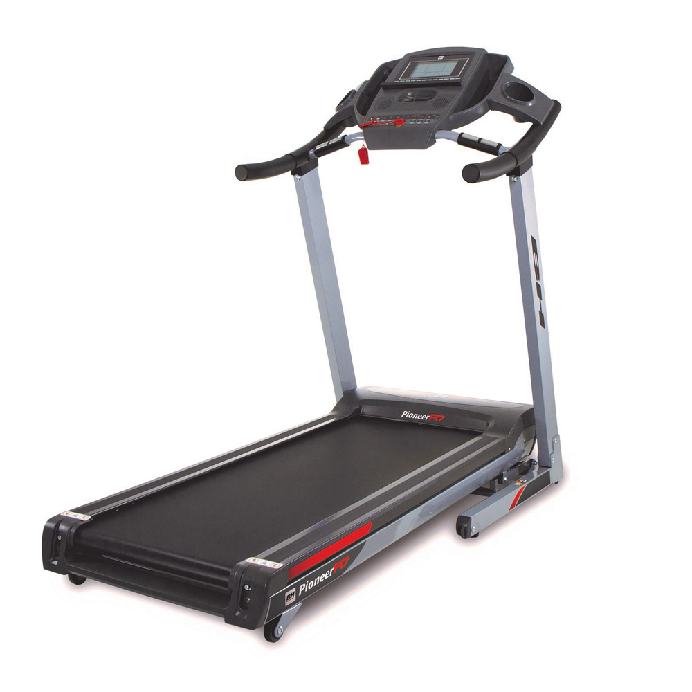 Bh fitness PIONEER R7