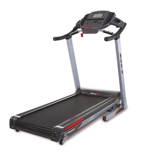 Tapis de course Bh fitness PIONEER R7