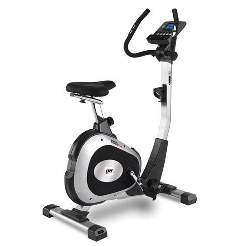 Vélo d'appartement Artic Program Bh fitness - Fitnessboutique