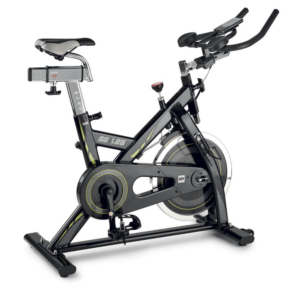 Bh fitness SB1.25