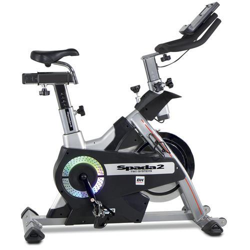 Vélo de biking Bh fitness I.SPADA II