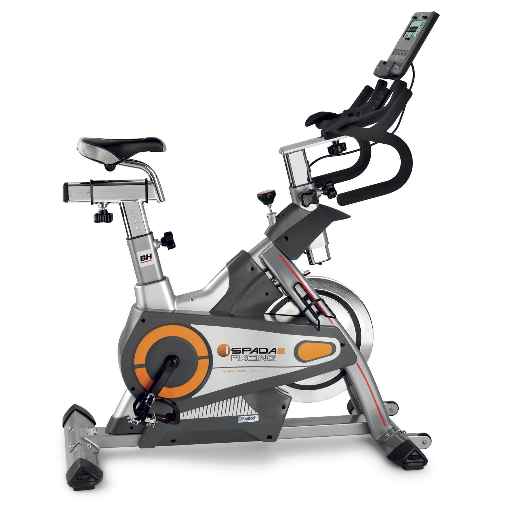 Bh fitness I Spada II Racing