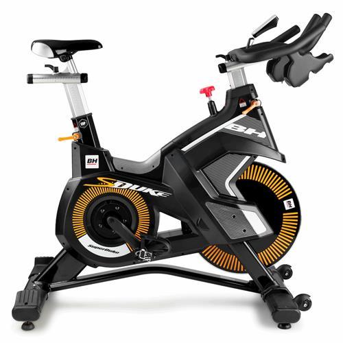 Vélo de biking SUPERDUKE Bh fitness - Fitnessboutique